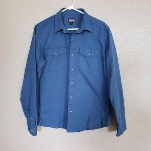Patagonia Button down shirt